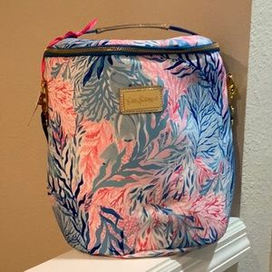 NWT LILLY PULITZER BEACH COOLER